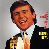 NORMIE ROWE It Ain't Necessarily So, But It Is... CD NEW DIGIPAK