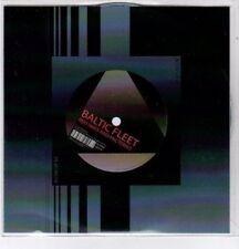 (BO806) Baltic Fleet, Red Skies And Factories - 2011 DJ CD