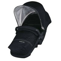 Mothercare MyChoice Pram and Pushchair Seat Unit - Classic Black Jacquard #K0965