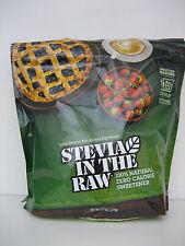 STEVIA IN THE RAW Granulated sugar free Sweetener