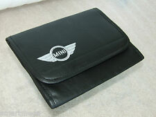 Car Documents Holder / Wallet for Car Documents, Insurance for any Mini  owner