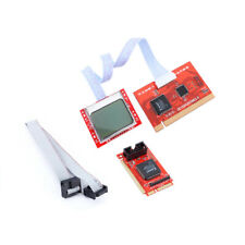 PCI Motherboard Analyzer  Diagnostic Tester for PC  Laptop  Desktop  PTI8-.
