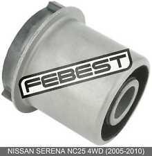 Crossmember Bushing For Nissan Serena Nc25 4Wd (2005-2010)