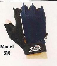 Перчатки с открытыми пальцами