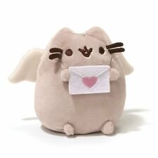 Gund Pusheen 2017 Valentine's Day Cupid Plush, 4.25""