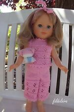vetement poupée compatible Marie-Françoise petit Collin 40 cm