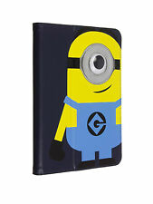 Genuine Minions Googly Eye 10 inch Tablet Case for iPad Air 1/2 - RRP £34.99