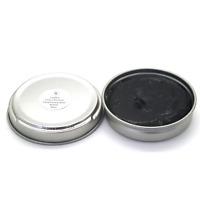 Black Leather Restoration for AUDI Car Seat Interior Colour Dye Repair Balm