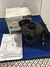 Intex Quick-Fill 12V DC Electric Pump Only