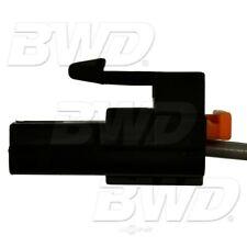 HVAC Blower Motor Connector-Power Door Lock Actuator Connector BWD PT1089