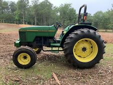 John Deere 5300 Farm Tractor with Pto 1542 Hours 1996 Great Condition