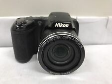 Nikon Coolpix L340 20.2MP Digital Camera 26484 PLEASE READ