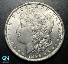 1896 P Morgan Dollar --  MAKE US AN OFFER!  #B7102