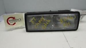 Headlamp Light Assembly CHEVY CELEBRITY 87 88 89 90 Right