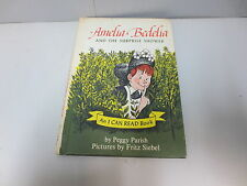 Amelia Bedelia and the Surprise Shower an I Can Read Book Peggy Parish 1966 HB