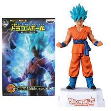 NEW Ichiban Kuji Dragon Ball Goku vs Freeza S Prize Super Saiyan God Goku Figure