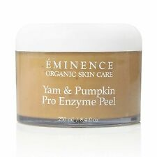 Eminence Yam And Pumpkin Enzyme Peel 5%  250ml / 8.4oz Prof