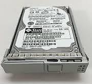 "Sun  146GB 10K 2.5"" SAS HDD in caddy ,540-7868-01 Brand  New sealed"