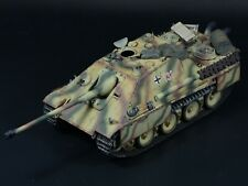 German Tank JagdPanther 1/35 Military Model PRO-BUILT