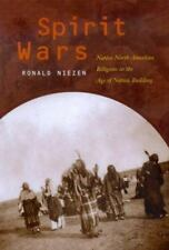 Spirit Wars: Native North American Religions in the Age of Nation Building (Pape