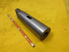 2 - 5 MORSE TAPER ADAPTER SLEEVE lathe mill drill tool holder mt POLAND