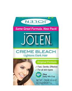 Jolen Creme Bleach Original, 30ml