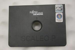 Fujitsu Siemens Scaleo P Plastik Einschaltknopf Abdeckung Einfassung