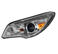 Driver Left Genuine Headlight for Buick Enclave Adaptive Articulating Headlamp