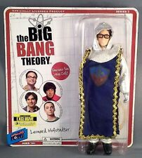 Big Bang Theory Leonard Hofstadter Renaissance Faire Figure NIB Bif Bang Pow NIP