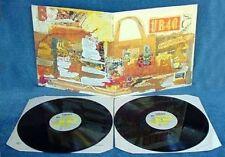 UB40 - BAGGARIDDIM - 1 LP, 1 EP - DEP INTERNATIONAL- UK