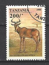 Tanzanie 1995 (1) Yvert n° 1835 oblitéré used