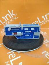 Baxa Corporation Microfuse Dual Rate Syringe Infuser Pump