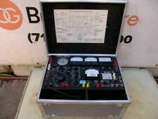 Multi Amp Sr 51 4 Electric Relay Tester Works Great