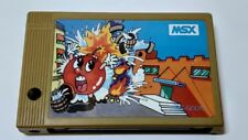 Sparkie KONAMI MSX MSX2 Action Game cartridge only tested -a330-