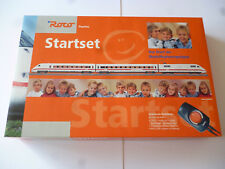Roco Startset 41146 Model Railway And Train Set Ice 2 Gauge HO Boxed