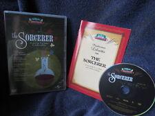 The Sorcerer - Gilbert & Sullivan (DVD) con Producción Libretto