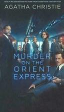 Murder on the Orient Express by Agatha Christie (2017, Library Binding, Prebound