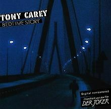 Bedtime Story von Tony Carey   CD   Zustand sehr gut