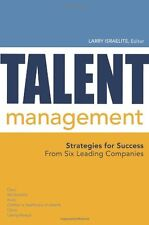 Talent Management: Strategies from Six Leading Com