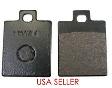 ATV Brake Pad set (ver.5), Coolster for ATV-3150B, 3150A, 3150D, 3150DX,3150DX-2