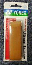 Yonex Premium Grip Ultimum Leather Tennis Replacement Grip AC221
