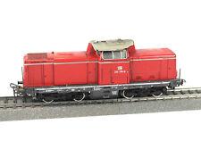 MÄRKLIN Spur H0 3072 Diesellok BR 212 215-8, DB, Epoche IV, lesen!