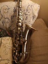 Saxophone alto Conn Chu Berry