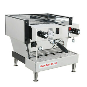 La Marzocco Linea EE 1 Group Espresso Coffee Machine