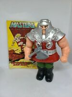 Mattel Masters of the Universe He-Man Action Figure RAM MAN COMPLETE FIGURE