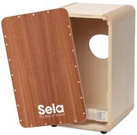 Sela SE037 Cajon Schnell-Bausatz Quick Assembly Kit