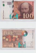 Gertbrolen   100 FRANCS ( Paul Cézanne ) de 1997 Billet B029579164