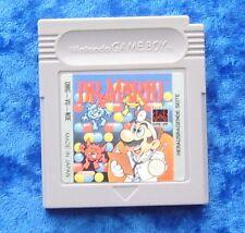 Dr. Mario, Nintendo GameBoy Spiel