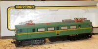 Ibertren H0 2109 - RENFE Mitsibushi 269 050-1 Electric Loco  Green