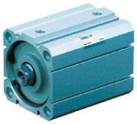 SMC CD55B20-150 Double Action Pneumatic Compact Cylinder 20mm Bore, 150mm stroke